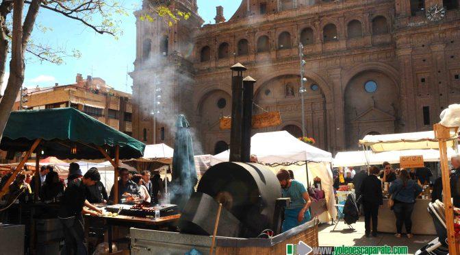 Galería: Imágenes Fiestas de Primavera en Alfaro