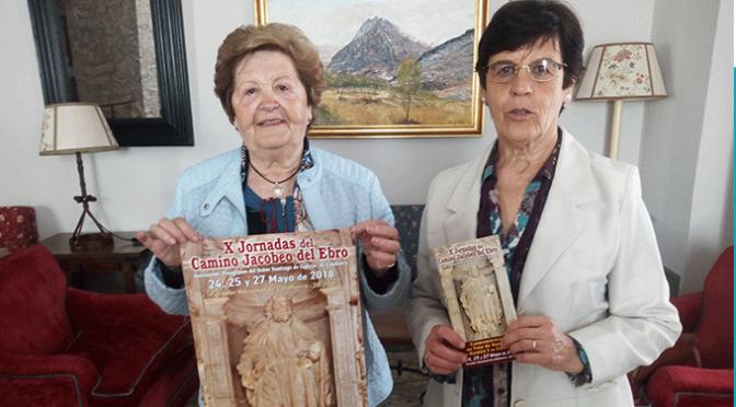 X Jornadas del Camino Jacobeo del Ebro