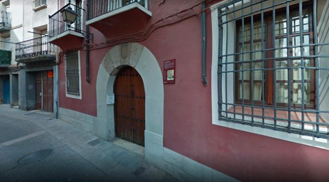 El servicio de Urbanismo ya está instalado en la Casa de Carramiñana