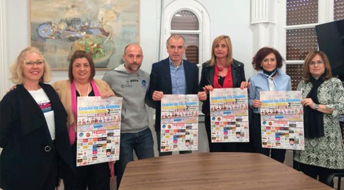 """VI Maratón solidario de ciclo indoor """"Ciudad de Calahorra"""""""