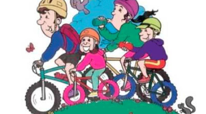 XV Marcha cicloturista solidaria