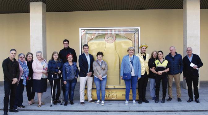 Autol gana el segundo 'Contenedor de Oro'