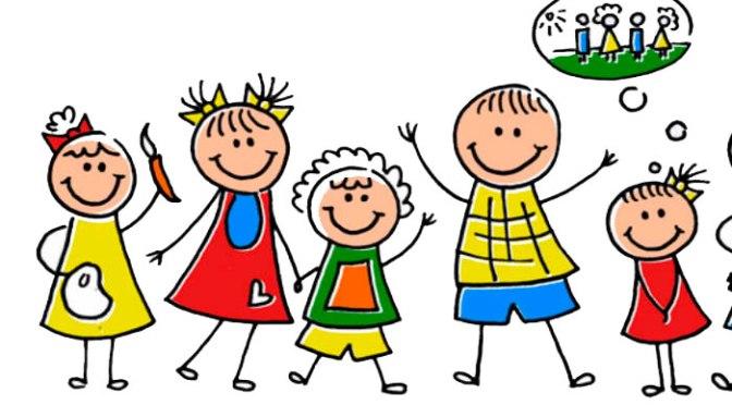 Concurso para la elección del cartel para el plan de infancia y adolescencia de calahorra 2018-2021