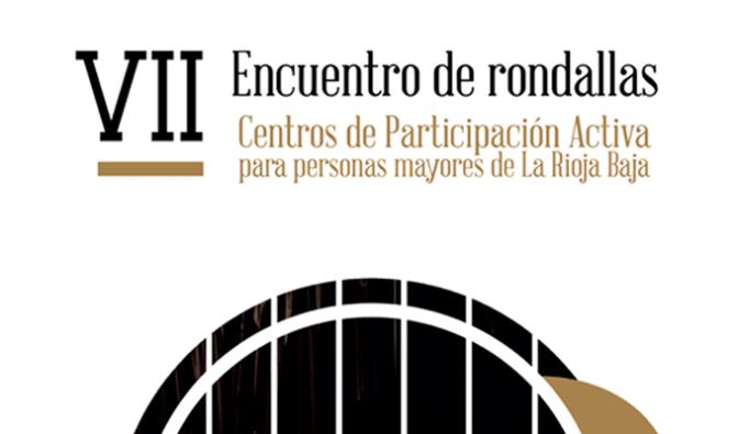 VII Encuentro de rondallas de los Centros de Participación Activa de personas mayores