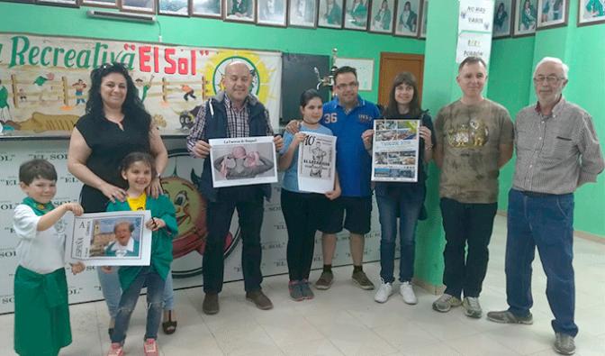 """10 años de la Feria de coleccionismo """"Ciudad de Calahorra"""" Trueque 2018"""