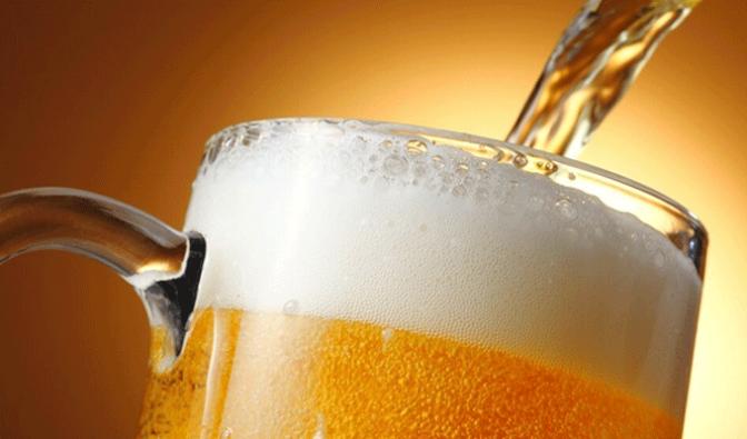 I Feria de Cerveza Artesana, 40 Aniversario de la Peña El Moscón