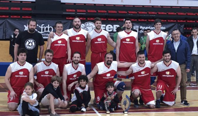 Frutas Ezquerro – Calahorra Basket 98 Consigue el Ascenso a 2ª División Interautonómica.