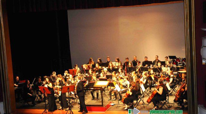 Galeria: Concierto Conservatorio de Música