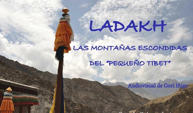 Ladakh, las montañas escondidas del pequeño Tibet