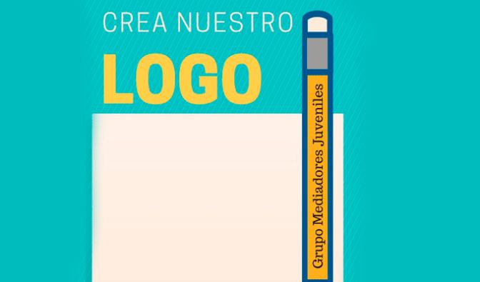 El Grupo de Mediadores Juveniles del CJCC, necesita un logo