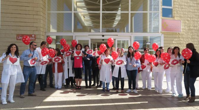 Hoy se celebra el Día del Niño Hospitalizado con un lanzamiento de besos