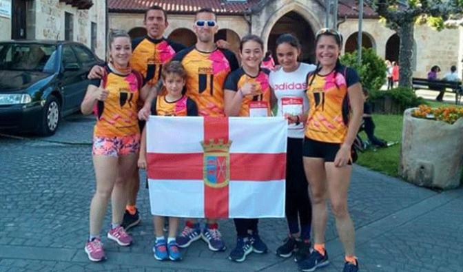 El Pasos Runners sigue cosechado éxitos y corredores