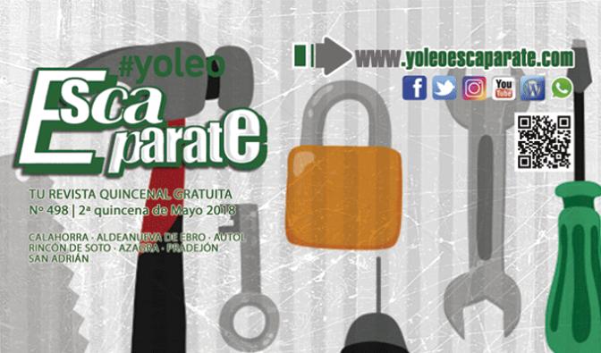 Hoy llega una nueva edición de Escaparate dedicada a las temidas reformas