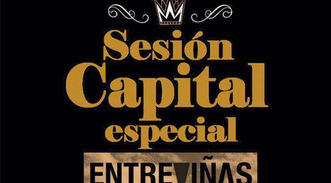Mañana Sesión Capital en el marco de la feria Entreviñas en Aldeanueva de Ebro