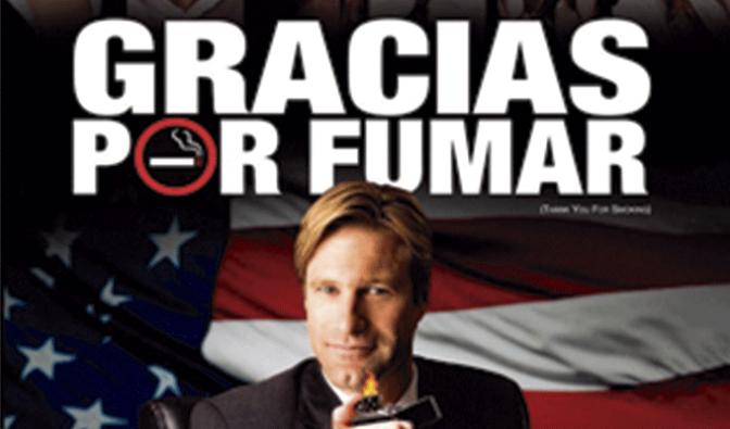 """Cineforum: """"TABACO: EL ASESINO DEL PASADO, PRESENTE Y…¿FUTURO?"""""""