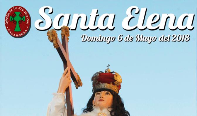 Este domingo, celebración de Santa Elena