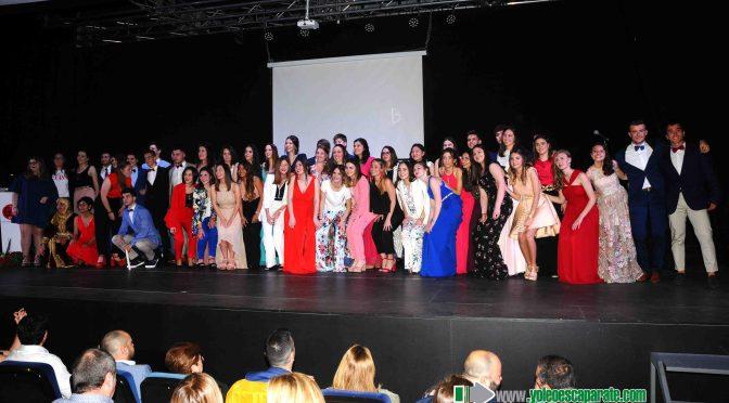 Galeria: Graduación de los alumnos del I.E.S. Gonzalo de Berceo de Alfaro