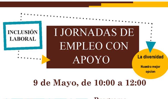 El miércoles jornada de empleo con apoyo en Calahorra
