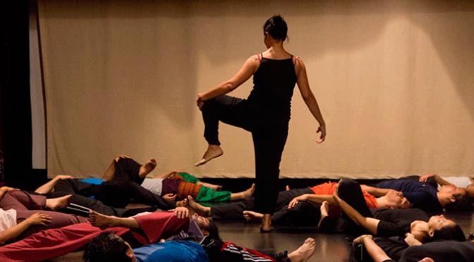 El proximo curso enseñanza de teatro para jóvenes en la EMMAE