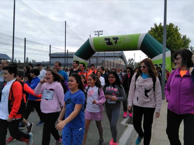 Galeria: Marcha Solidaria: 29 años caminando juntos por ellos