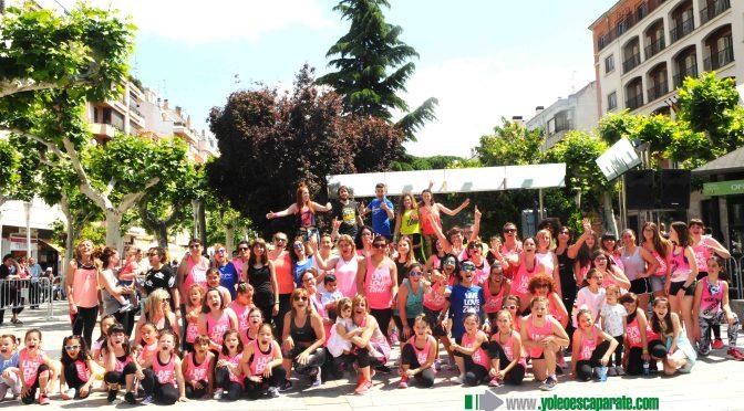 Galeria: Día del deporte en la calle