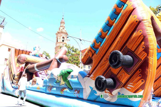 Hoy en Pradejon se celebra la festividad de San Antonio de Padua