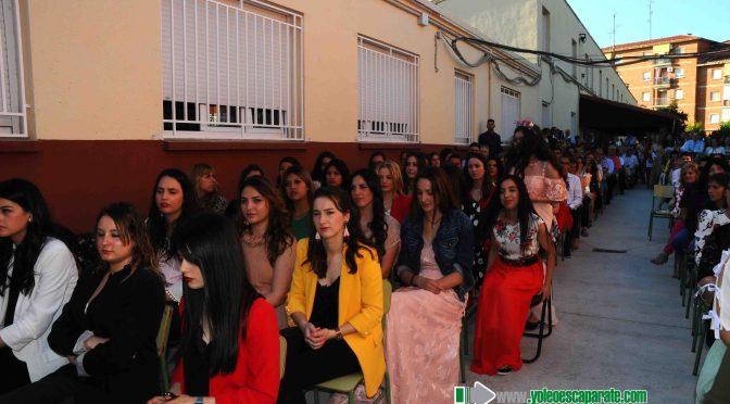 Galería: Graduación Centro de FP La Planilla