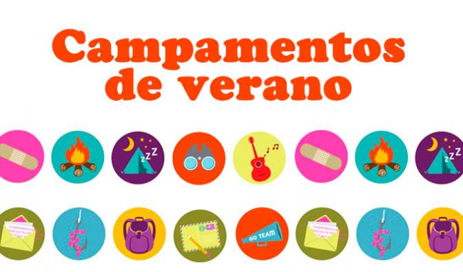 Mañana se aben las inscripciones para el Campamento de Verano Municipal