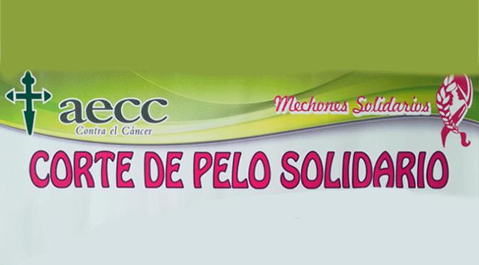 I Edición de Corte de Pelo Solidarioen Calahorra