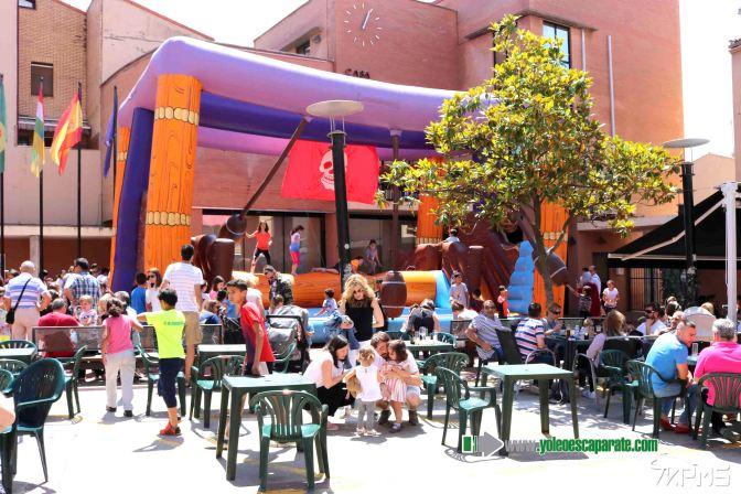 Galería: Fiestas Juventud Pradejón