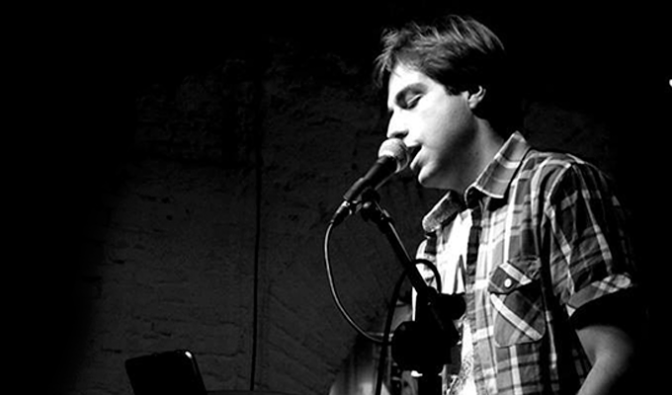 Daniel Amatriain inaugura las veladas musicales