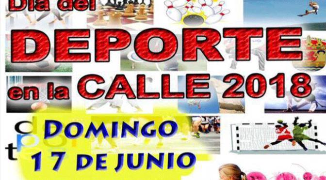 Autol celebra este domingo una jornada dedica al deporte