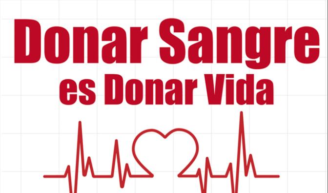 """El Banco de Sangre invita a """"comenzar 2019 salvando vidas"""" ante la necesidad de recuperar el nivel óptimo de reservas"""