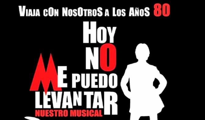 Musical este sábado en Pradejón