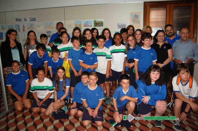 """La exposición """"El mundo de los sellos"""" en Teresianas Calahorra"""