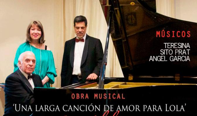 """Concierto de """"Los Aleluyas"""" en Alfaro"""
