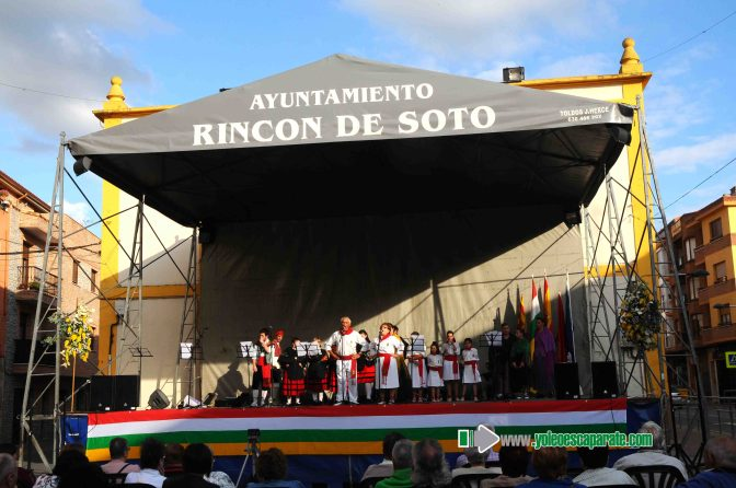 Galería: Festival de la jota de La Rioja, Navarra y Aragón