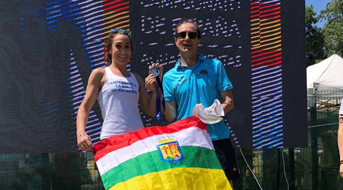Medalla de plata para Miguel Uribe, enhorabuena