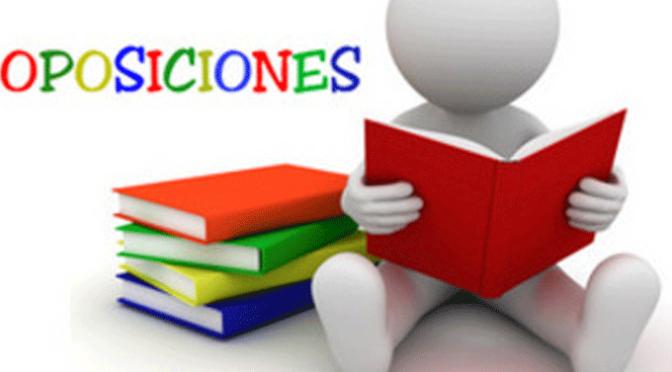 El 23 de junio será la primera prueba de las oposiciones de Educación