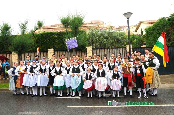 Galería: Actos Dia de La Rioja en Calahorra