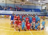Pequebasket 2018. ABQ vs. La Salle Mallorca