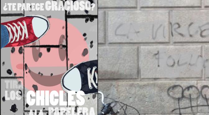 """Dos nuevas medidas para mantener """"Limpia Calahorra"""""""
