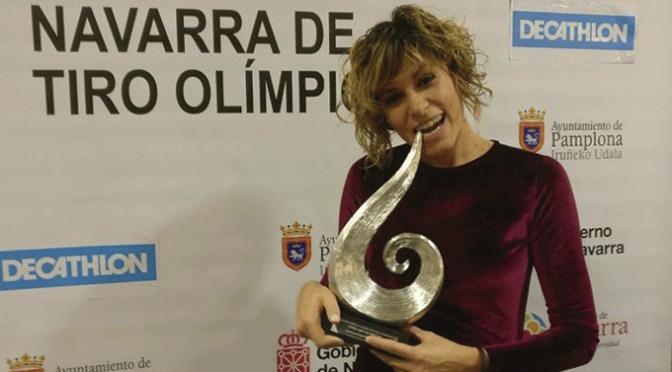 Premio Deportivo 2018 de San Adrián
