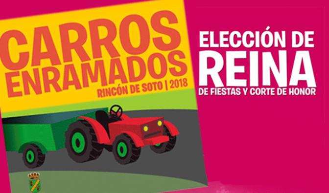 Comienzan los actos pre-fiestas en Rincón de Soto