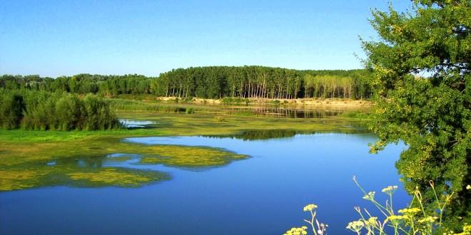 Hoy arranca un proyecto para reducir el riesgo de inundaciones en el Ebro en Alfaro