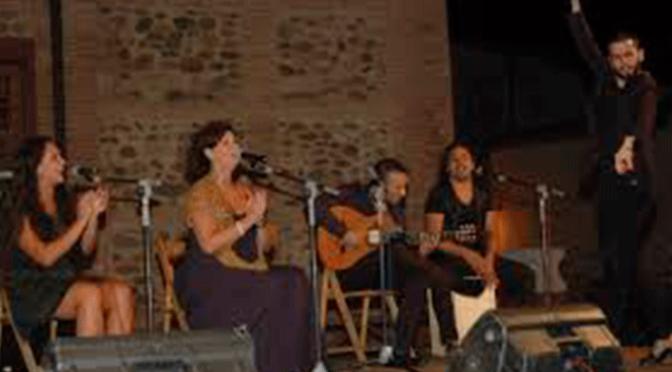 Vuelven las veladas musicales en el casco histórico de Calahorra