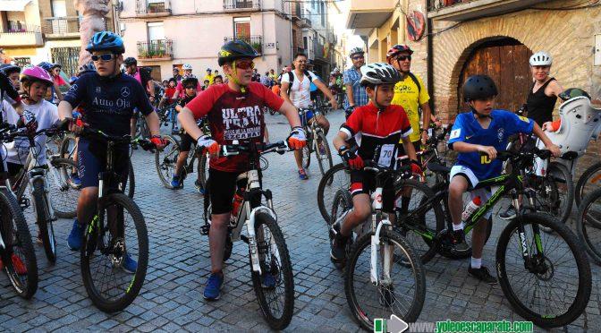 Galeria: Dia de la bicicleta en Autol