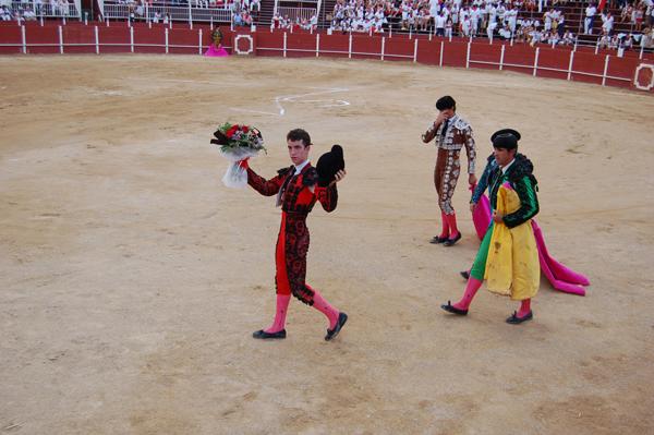 Día dedicado a los más pequeños en las Fiestas de San Adrián