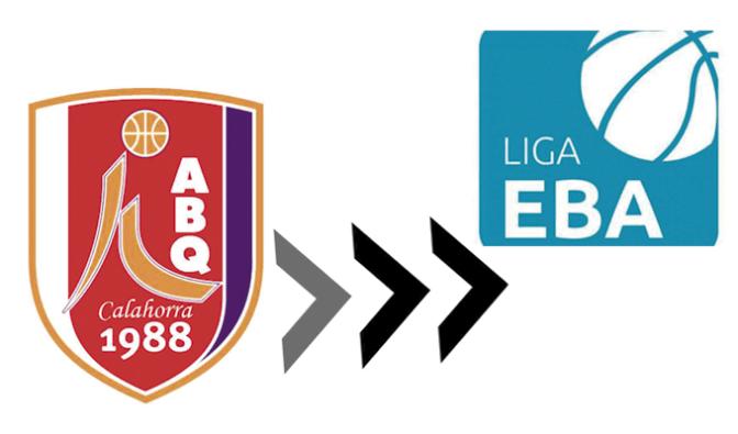 La ABQ ha iniciado los trámites necesarios para poder participar  en la liga EBA
