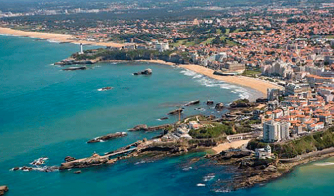 La Asociación de Peregrinos del Señor Santiago de Galicia de Calahorra organiza el viaje a la playa 2018